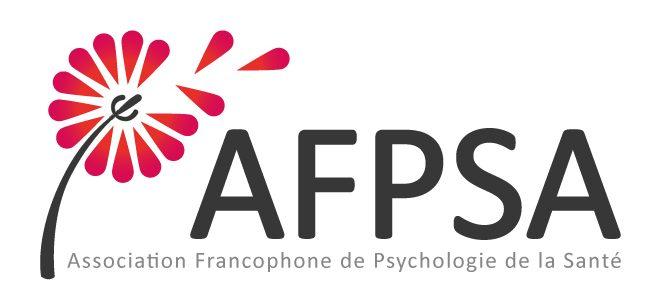 AFPSA - Association Francophone de Psychologie de la Santé