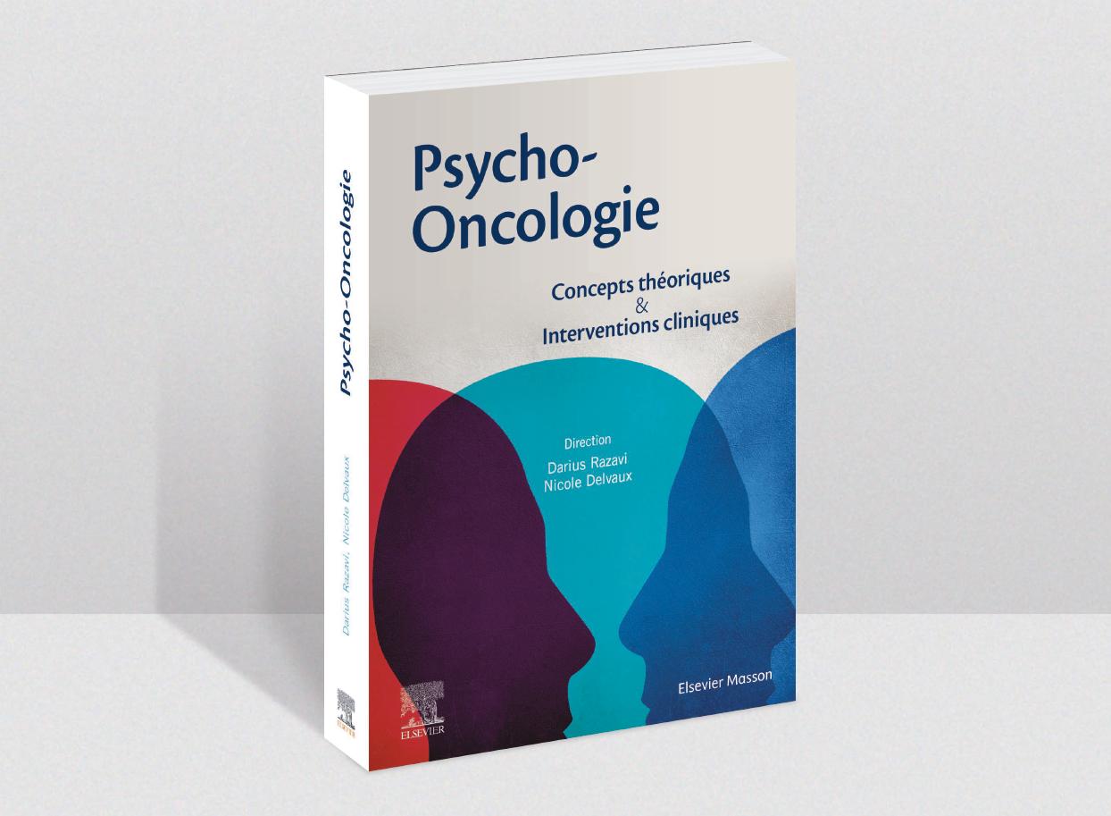 Nouvel ouvrage de référence en psycho-oncologie