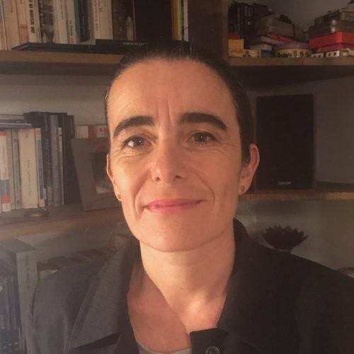 Anne Congard